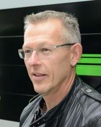 Paul Camenzind - Camenzind Motos Horgen